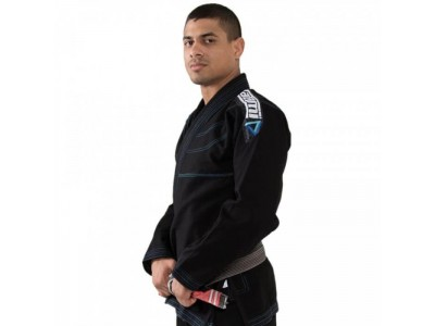 Кимоно для занятий БЖЖ Tatamifightwear
